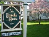 Gasche House Bed and Breakfast