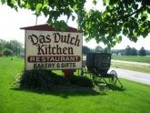Dutch Kitchen Restaurant, Bakery & Gift Shop
