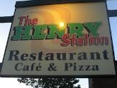 The Henry Station Restaurant & Pizza