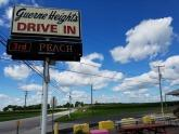 Guerne Heights Drive-In