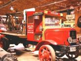 Ken Miller Supply Oil, Gas, Car, Truck & Ag Museum